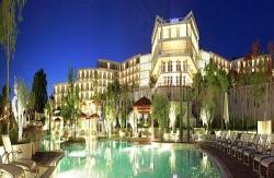 Hotel Amfora - City Hvar