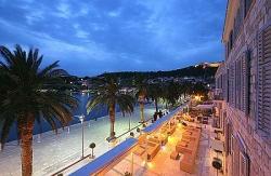 Hotel Riva - City Hvar