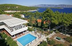 Hotel Adriatiq Hotel Hvar