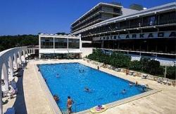 Hotel Arkada - Stari grad